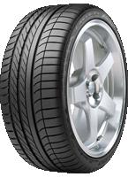 GoodYear Eagle F1 Asymmetric 3 Tires