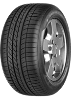 GoodYear Eagle<sup>®</sup><br /> F1 Asymmetric SUV