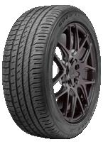 GoodYear Eagle F1 Asymmetric A/S Tires