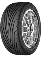GoodYear Eagle F1 GS D3 Tires