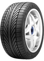 GoodYear EAGLE<sup>®</sup><br /> F1 GS EMT