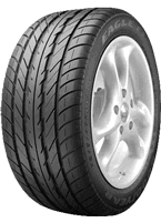 Goodyear EAGLE<sup>®</sup> <br>F1 GS-2 Tires