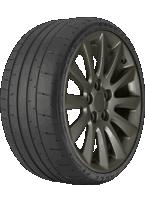 GoodYear Eagle F1 Supercar 3 Tires