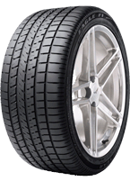 Goodyear EAGLE<sup>®</sup> <br>F1 SuperCar<sup>®</sup> Tires
