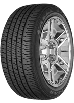 Goodyear<br /> EAGLE GT II<sup>®</sup> Tires