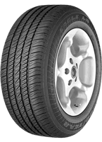 GoodYear<br /> Eagle<sup>®</sup> LS Tires