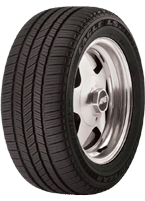 GoodYear<br /> Eagle<sup>®</sup> LS-2 Tires