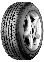 Goodyear<br /> Eagle NCT<sup>®</sup>5 Tires