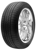GoodYear Eagle RS-A Tires