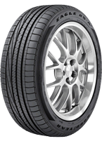 Goodyear<br /> Eagle<sup>®</sup> RS-A2 Tires