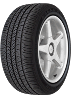 Goodyear<br /> Eagle<sup>®</sup> RS-A Tires