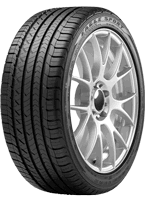 Goodyear<br /> Eagle<sup>®</sup> Sport Tires