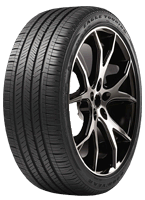 GoodYear Eagle Touring Tires