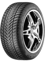 Goodyear EAGLE<sup>®</sup> <br>ULTRA GRIP<sup>®</sup> GW-3<sup>™</sup>