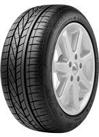 GoodYear Excellence Tires