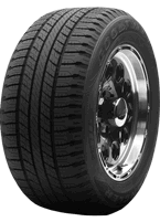 Goodyear Wrangler<sup>®</sup> <br>HP<sup>®</sup> All Weather Tires