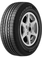 GoodYear<br /> Integrity<sup>®</sup> Tires