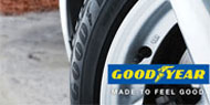 GoodYear Tires Articles and Reviews