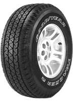 Goodyear<br/> Tracker 2<sup>®</sup> Tires