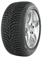 Goodyear <br>UltraGrip<sup>®</sup> 7 Plus