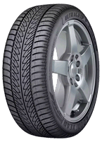 Goodyear<br /> Ultra Grip<sup>®</sup> 8 Tires