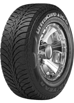 GoodYear <br>Ultra Grip<sup>®</sup> Ice Tires