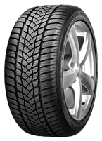 GoodYear UltraGrip<sup>®</sup><br /> Performance 2 Tires