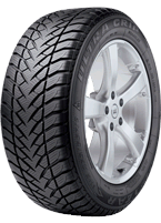 Goodyear <br>UltraGrip<sup>®</sup> SUV