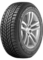 GoodYear Ultra Grip<sup>®</sup> <br>Winter Tires