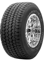 GoodYear Wrangler AT/S Tires