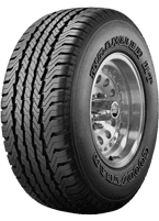 Goodyear Wrangler<sup>®</sup><br /> HT<sup>®</sup> Tires