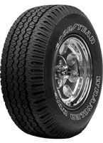 Goodyear <br>Wrangler RT/S<sup>®</sup> Tires