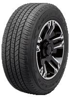 GoodYear Wrangler Fortitude HT Tires