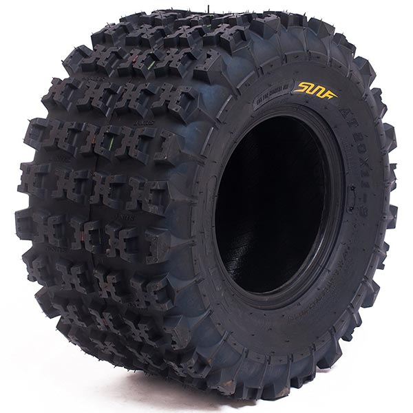 GPS Offroad SunF A-027(F) Tires