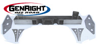 GenRight <br>4 Link Double Triangulated Crossmember Kit