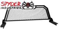 Spyder Industries Headache Racks<br /> Grate Full Coverage