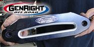 genright <br>Aluminum Fairlead