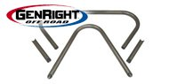 GenRight<br /> Stingers &amp; Grille Guards