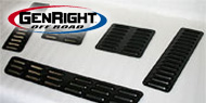 GenRight <br>Hood Louvers