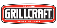 GrillCraft Sport Grille Inserts