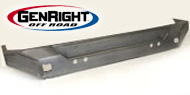 GenRight<br /> Rear Bumpers