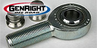 genright <br>Rod Ends & Heims
