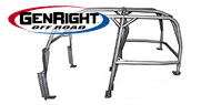genright Roll Cages