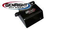 GenRight<br />Steering Box Skid Plates