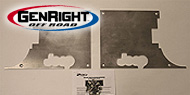genright Tub Panel Guards