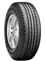 Hankook DynaPro AT RF08 Tires