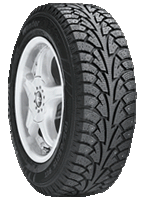 Hankook Tires <br>W409 Winter i-Pike