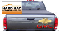 Chevy Hardhat Tonneau Covers