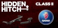 Hidden Hitch Class II Hitches Saab