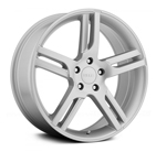 Helo Wheels <br />HE885 Silver